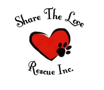 Welcome to Share the Love Rescue!